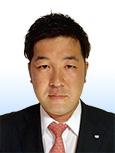 2016年度 理事長 込山 正一郎