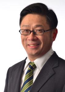 2017年度 理事長 石川 英嗣
