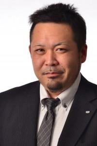 2018年度 理事長 山田 秀明