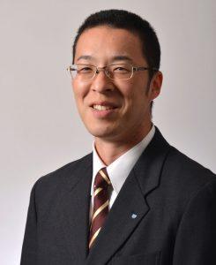 2019年度 理事長 髙田 宜秀