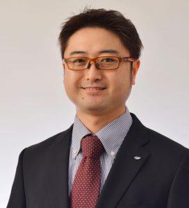 2020年度 理事長 沼田幸治