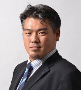 2021年度 理事長 髙橋賴太